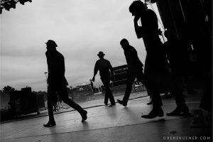 Smokestack Lightnin am Frequency Festival 2014
