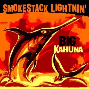 Big Kahuna, Single, 2012