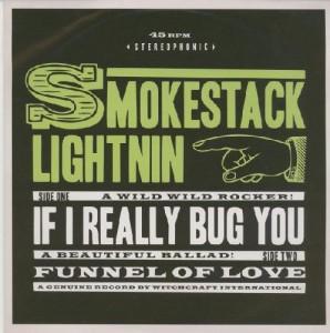 If I really bug you, Single, 2006