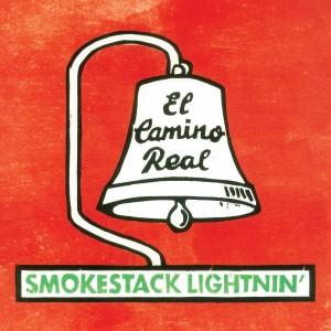El Camino Real, EP, 2014