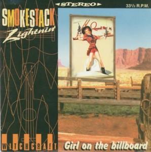 Girl on the billboard, EP, 1998